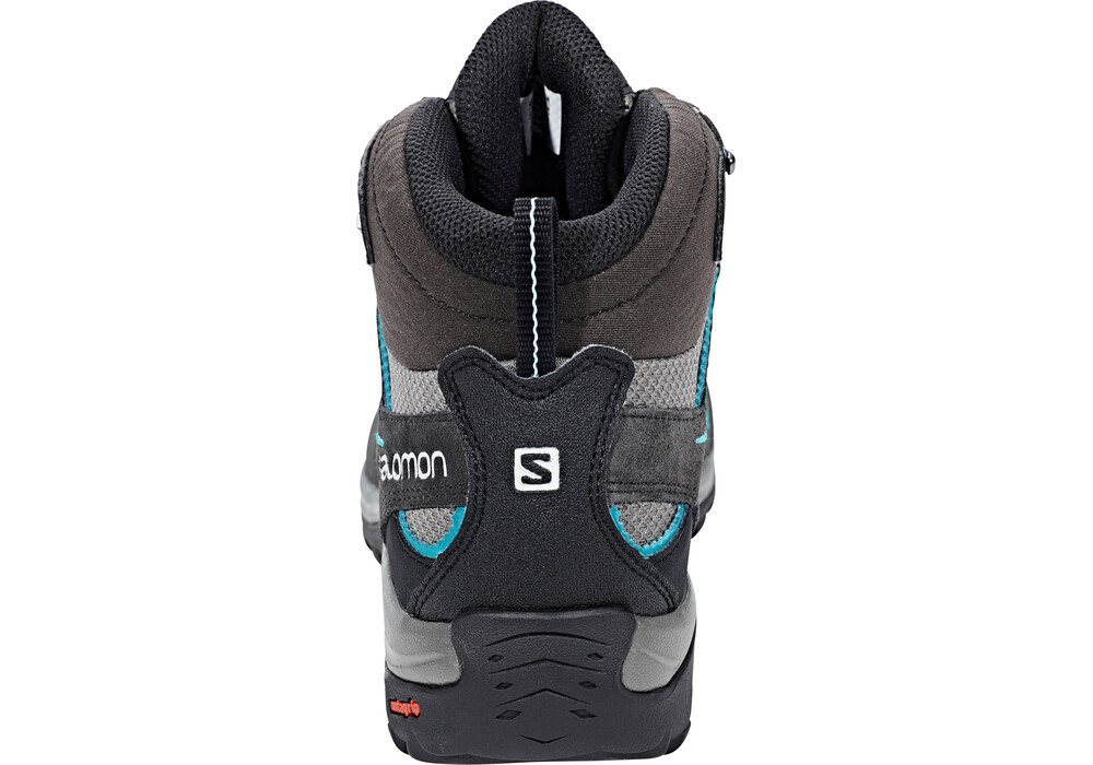 Salomon Women S Ellipse Gore Tex Shoes